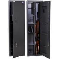 Сейф збройовий Е-139К2.Т1.П3.7022