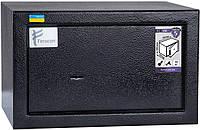 Сейф мебельный Ferocon ЕС-30К.9005 , фото 1
