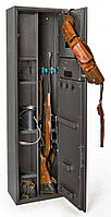 Сейф збройовий Ferocon Е139К1.Е1.Т1.П3.7022