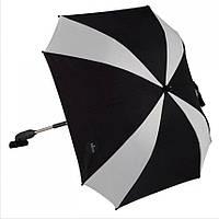"Зонтик Mima ""Xari"" - Black&White (13662)"