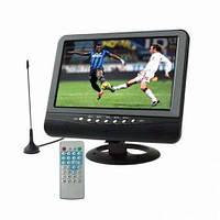 Автомобильный монитор телевизор TV 1001 B