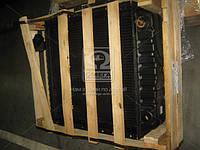 Радиатор водяного   охлаждения  Т 150,СК-6,НИВА,КС6Б,КС6Б-01,КС6Б-02 (5-х рядный  ) (пр-во г.Бузулук)