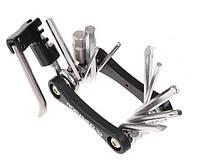 Набор шестигранников для ремонта велосипеда. , фото 1