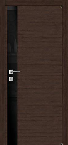 Двері FUSION F-25 Полотно+коробка+1 до-кт наличників, шпон, фото 2