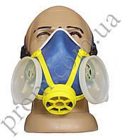 Респиратор-маска Тополь