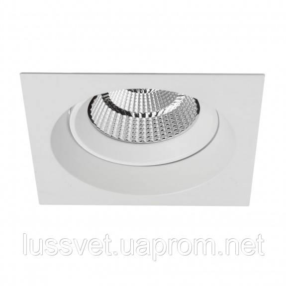 Квадратный поворотный LED светильник SpectrumLED CEL24 HAMALA PRO  27W (белый)