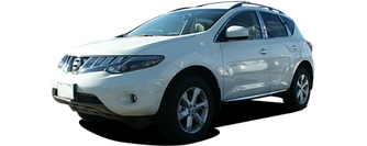 Nissan Murano 2008-2014 гг.