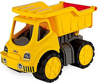 Машинка самосвал Maxi Bolide Smoby 500176