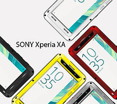 Чохол Love Mei PoverFul для SONY Xperia XA, фото 3