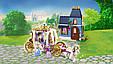 """Конструктор SY 949 """"Сказочный вечер Золушки"""" Disney, 367 деталей. Аналог LEGO Disney Princess 41146, фото 2"""