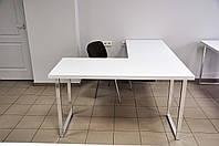 Офисный угловой стол, фото 1