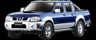 Nissan NP300 D22