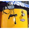 Универсальный котел длительного горения Буран New 50 кВт (уголь+дрова), фото 2