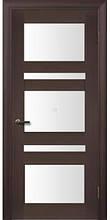Двері МЮНХЕН L-8 Полотно+коробка+1 до-кт наличників, шпон