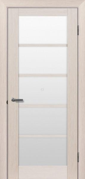 Двері МЮНХЕН L-2 Полотно+коробка+2 до-та лиштв+добір 90мм, шпон