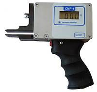 Измеритель силы контактного нажатия ламелей СМР-1
