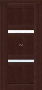 Двери МЮНХЕН L-7 Полотно+коробка+1 к-кт наличников, шпон, фото 2