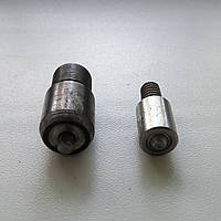 Матрица на блочку №2 - 4 мм