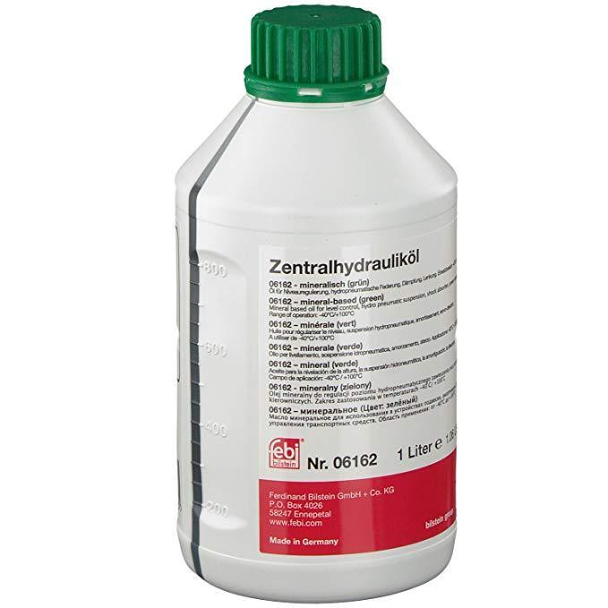Гідравлічна рідина Febi Bilstein 06162 LHM (зелений) 1л