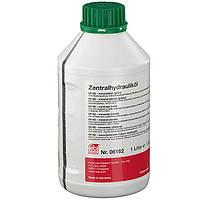 Гидравлическая жидкость Febi Bilstein 06162 LHM (зеленый) 1л
