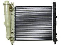 Радиатор основной Fiat Uno II 89-02