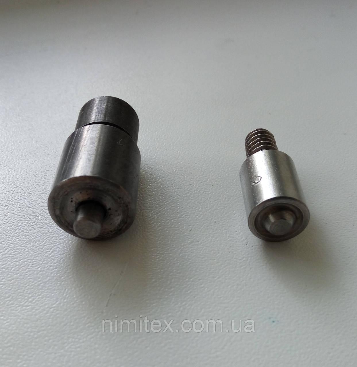 Матрица на блочку №3 - 5 мм