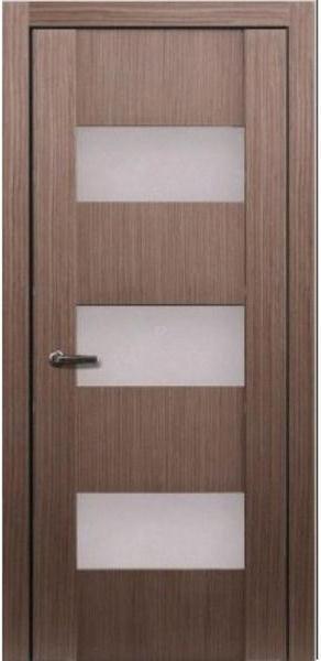 Двери МЮНХЕН L-24 Полотно+коробка+1 к-кт наличников, шпон