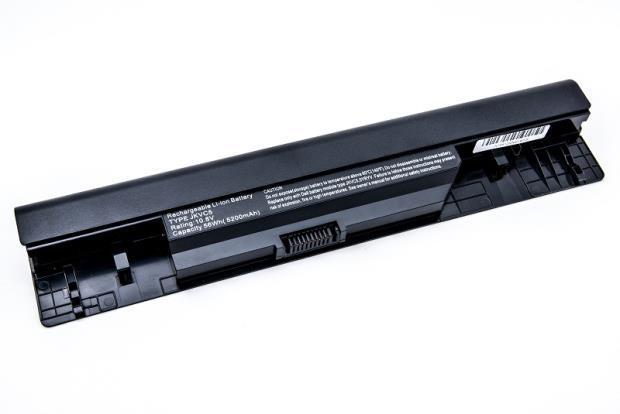 Батарея для ноутбука Dell Inspiron 14 6 Cell Li-Ion 11.1V 4.4Ah 49wh MicroBattery, JKVC5