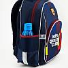 Рюкзак школьный ортопедический KITE FC Barcelona 513, фото 2