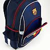 Рюкзак школьный ортопедический KITE FC Barcelona 513, фото 7