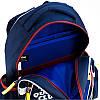 Рюкзак школьный ортопедический KITE FC Barcelona 513, фото 8