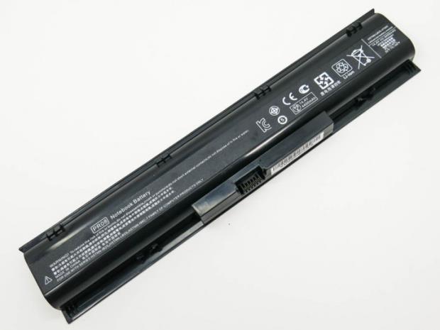 Батарея для ноутбука HP ProBook 4740s 8 Cell Li-Ion 14.4V 4.4Ah 63wh MicroBattery, HSTNN-LB2S