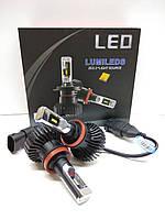 Светодионые автолампы LED BSmart Extra 5, H11, H8, H9, H16(JP), 50W, Lumileds Luxeon Z ES, 9-36V, фото 1