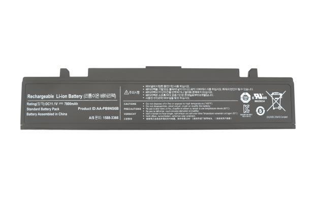 Батарея для ноутбука Samsung ABN-SS007 6 Cells Li-Ion 11.1V 4.4Ah 49wh MicroBattery MBI50469