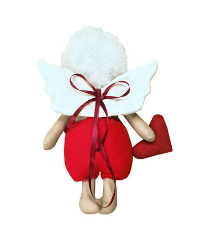 Интерьерная игрушка Купидон, фото 2