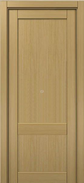 Двери МЮНХЕН L-30 Полотно, шпон, срощенный брус сосны