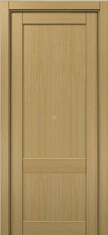 Двери МЮНХЕН L-30 Полотно, шпон, срощенный брус сосны , фото 2
