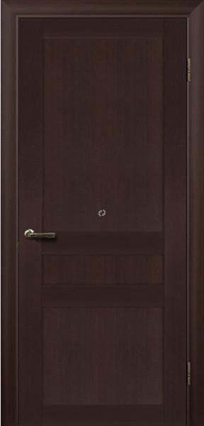 Двери МЮНХЕН L-36 Полотно+коробка+2 к-та наличников+добор 90мм, шпон