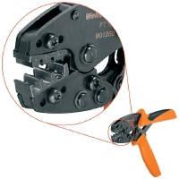 PZ 16 Инструмент для обжима наконечников, 6mm² - 16mm. Weidmuller 9012600000, фото 2