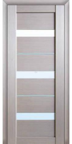 Двері МЮНХЕН L-10.M Полотно+коробка+2 до-та лиштв+добір 90мм, шпон, фото 2