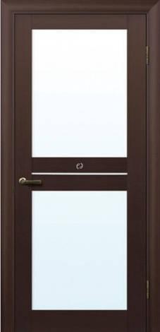 Двері МЮНХЕН L-29.M Полотно, шпон, зрощений брус сосни, фото 2