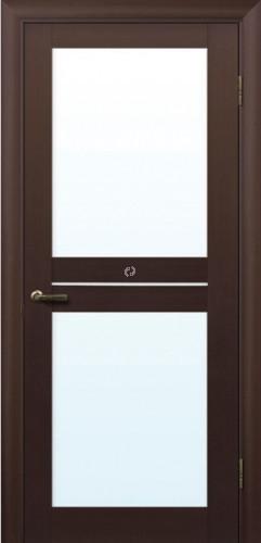 Двери МЮНХЕН L-29.M Полотно+коробка+1 к-кт наличников, шпон
