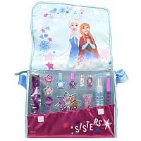 Косметический набор Markwins Frozen Зимнее приключение в сумке (9800510)