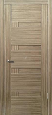 Двері МЮНХЕН L-22.S Полотно+коробка+2 до-та лиштв+добір 90мм, шпон, фото 2