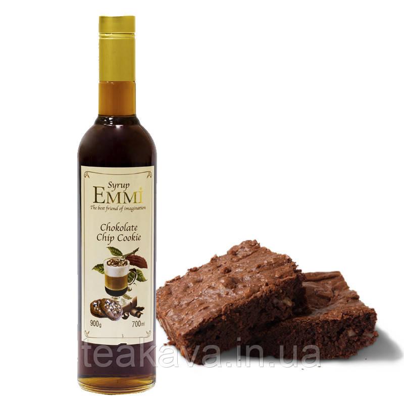 Сироп Emmi Шоколадное печенье