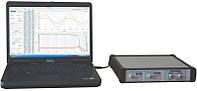 Измеритель амплитудо-частотных и фазо-частотных характеристик АЧХИ-102
