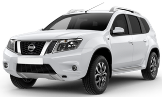 Nissan Terrano 2014+ гг.