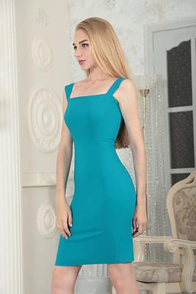 """Летнее платье """"Анталия"""", фото 2"""