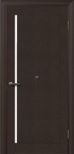 Двери МЮНХЕН T-5 Полотно+коробка+1 к-кт наличников, шпон