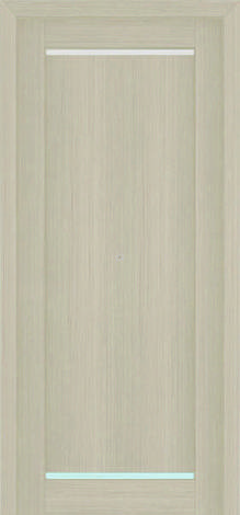 Двери МЮНХЕН T-6 Полотно+коробка+2 к-та наличников+добор 90мм, шпон , фото 2